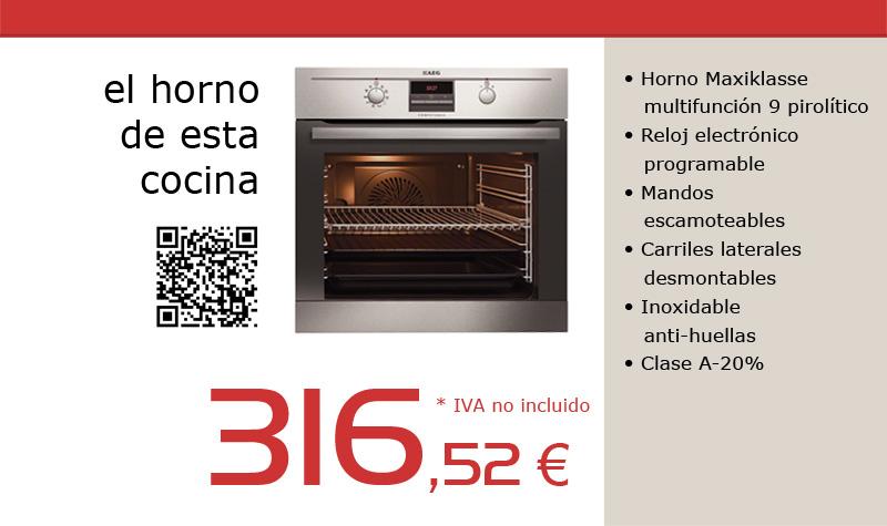 Compra tu horno pirolítico al mejor precio